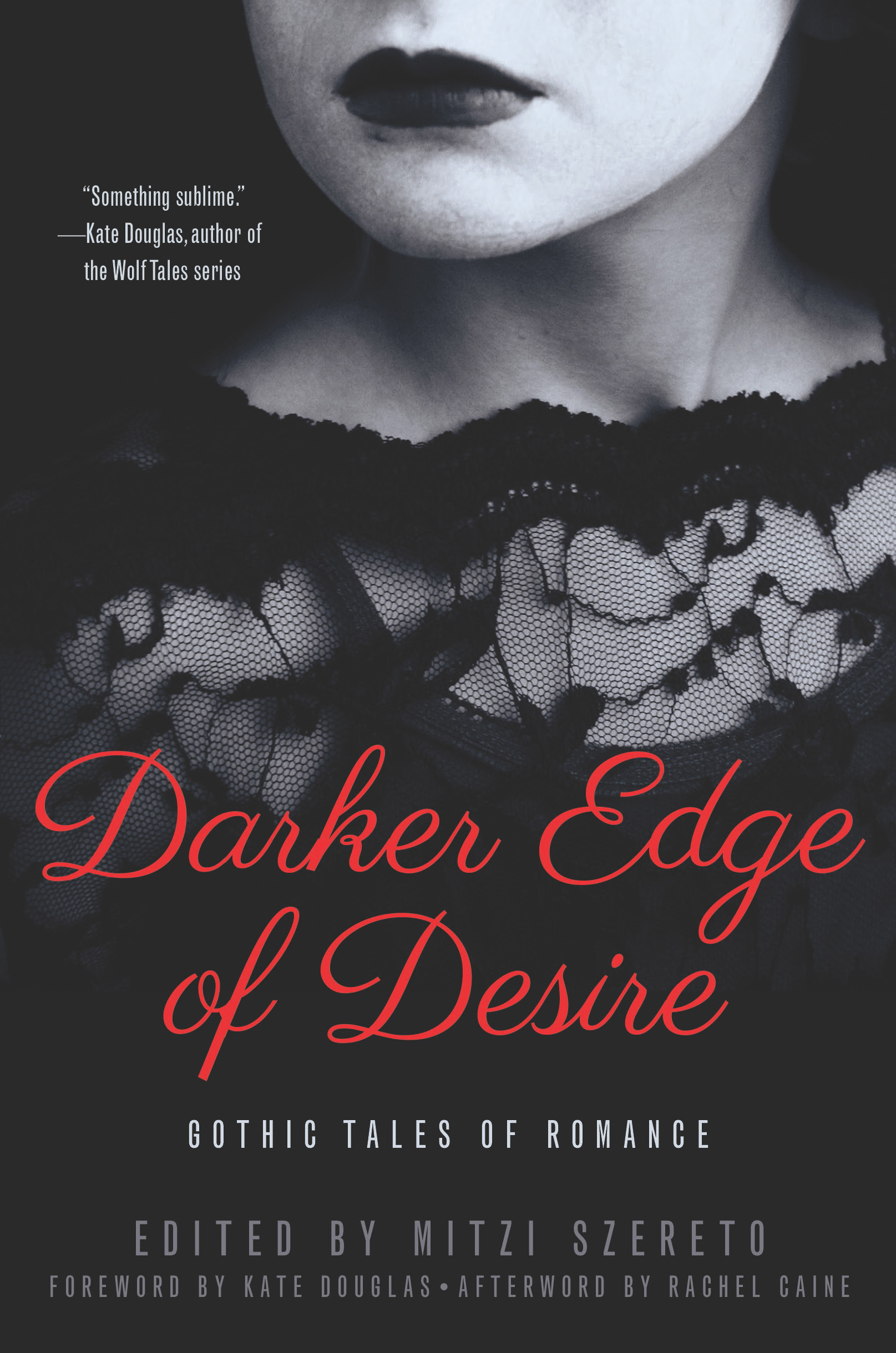 Darker Edge of Desire final cover